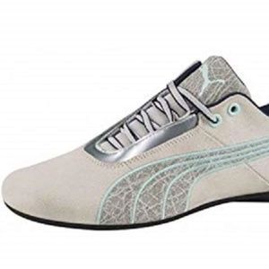 Puma Future Cat S1 Sneakers Leather Size 8.5